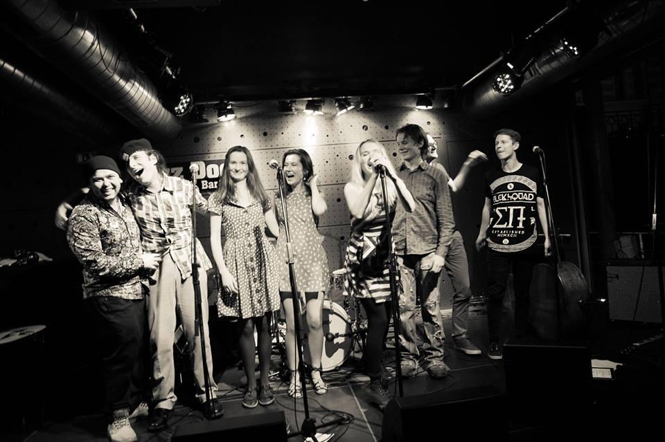 Voila Band 2