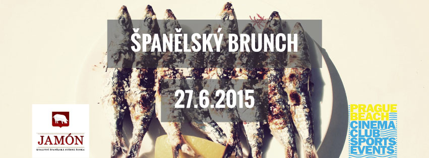 Spanish Brunch Prague