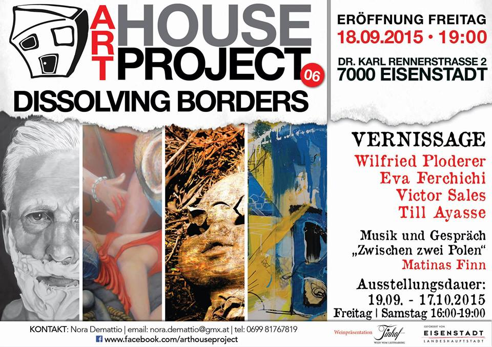 art house project Eisenstadt