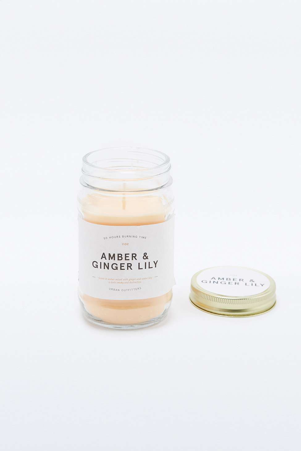 candle - october list - urban kristy