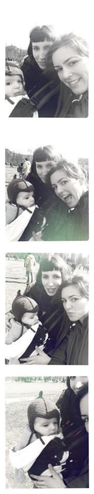 urban kristy blog - Lucie