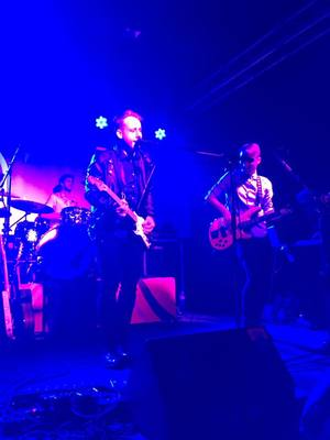urban kristy discoveries LOLA band prague