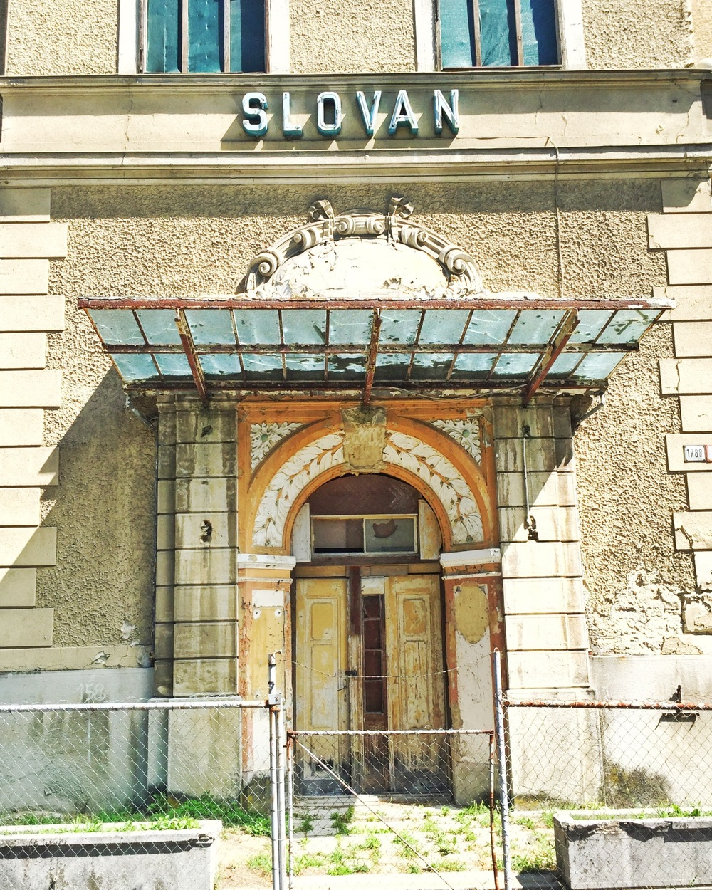 Urban Kristy Slovan Grand Hotel Piestany