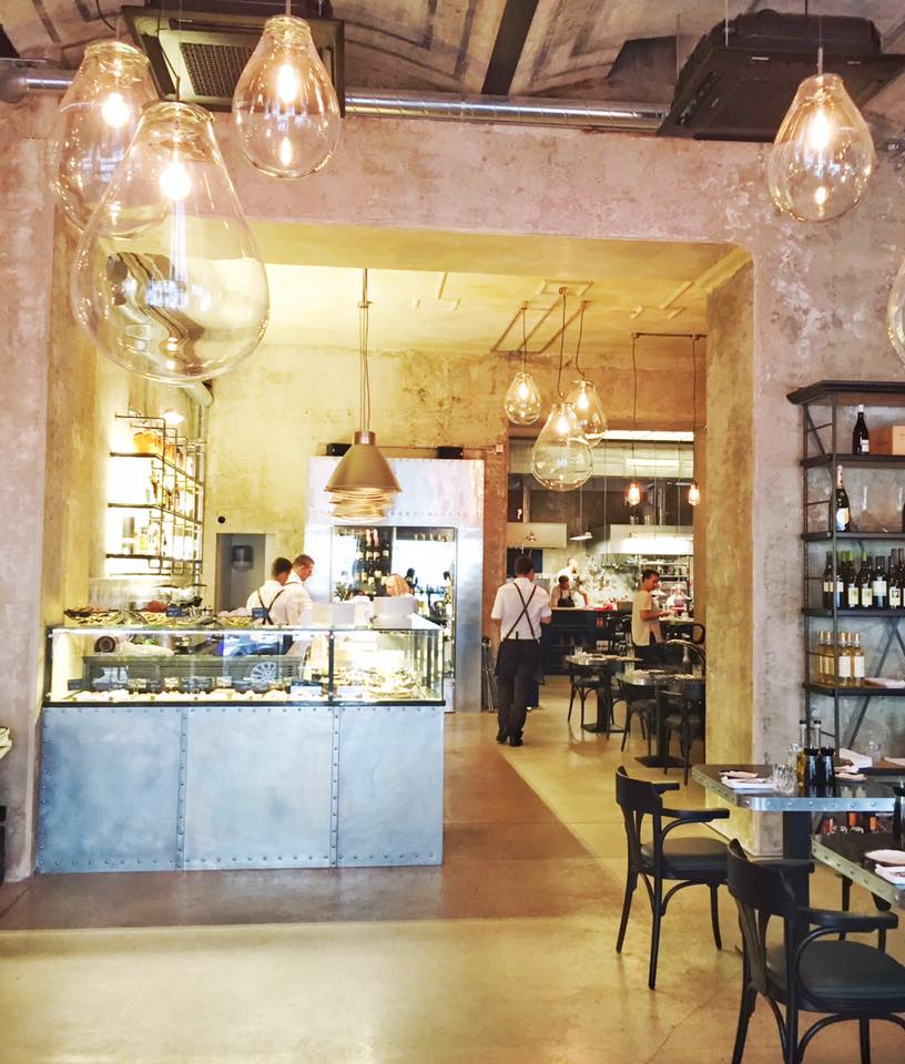 La Bottega Linka Urban Kristy Recommendations Prague