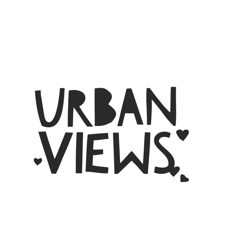 Urban Views - urban rush