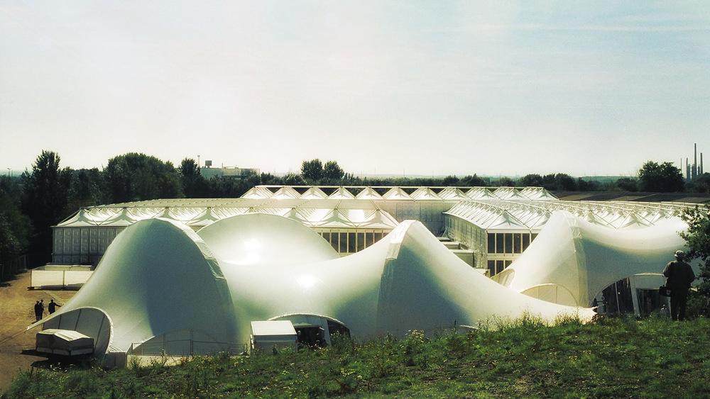 ThyssenKrupp, Ideenpark – idea park