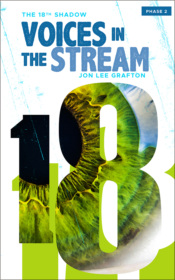 Free eBook - Voices in the Stream