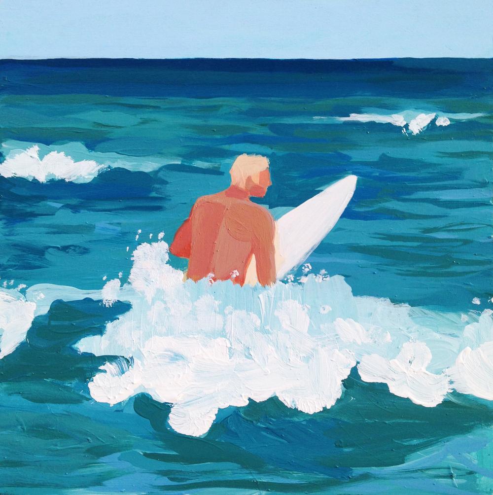 Ian Surfs, 2013