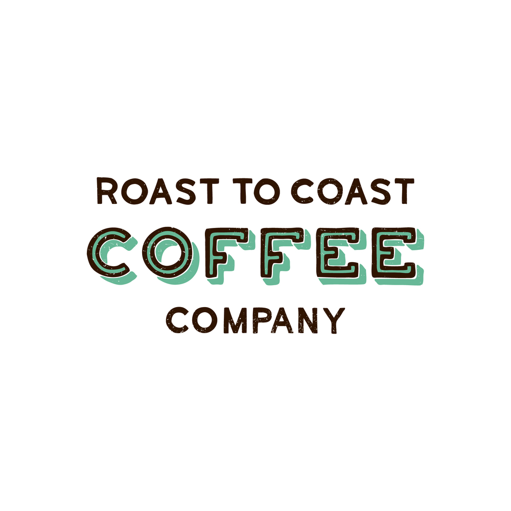 Roast To Coast Logo