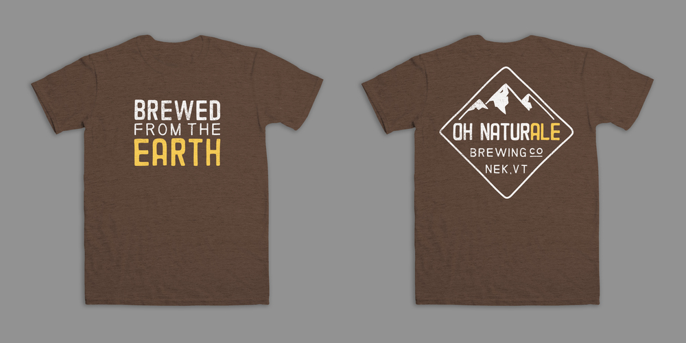 Oh Naturale Brewery Shirt