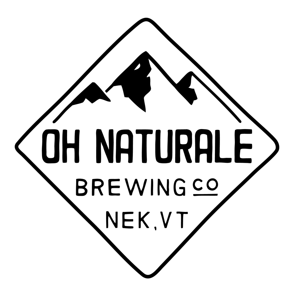 Oh Naturale Brewing Logo