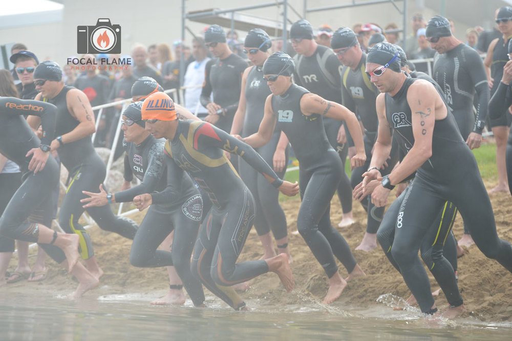 Focal Flame Photography is honored to serve as the official event photographers for the 2014 Pleasant Prairie Triathlon. Digitals, prints, and photo merchandise are available for purchase.