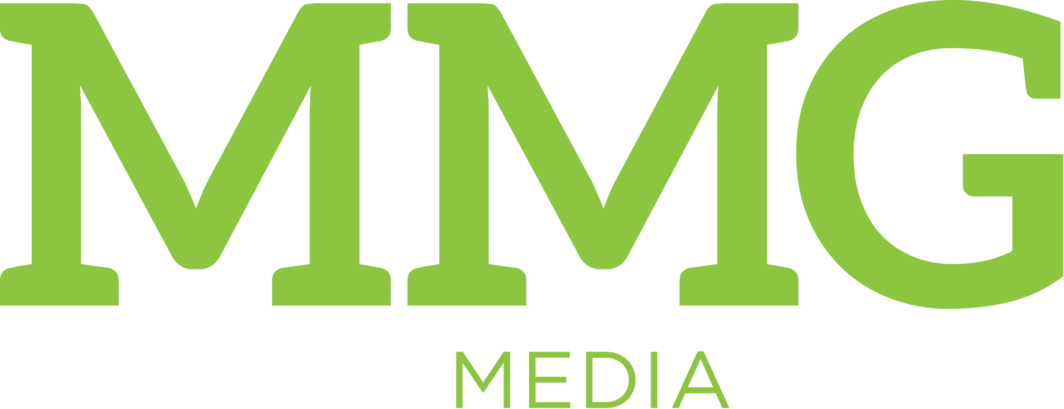 Mustang Media Group