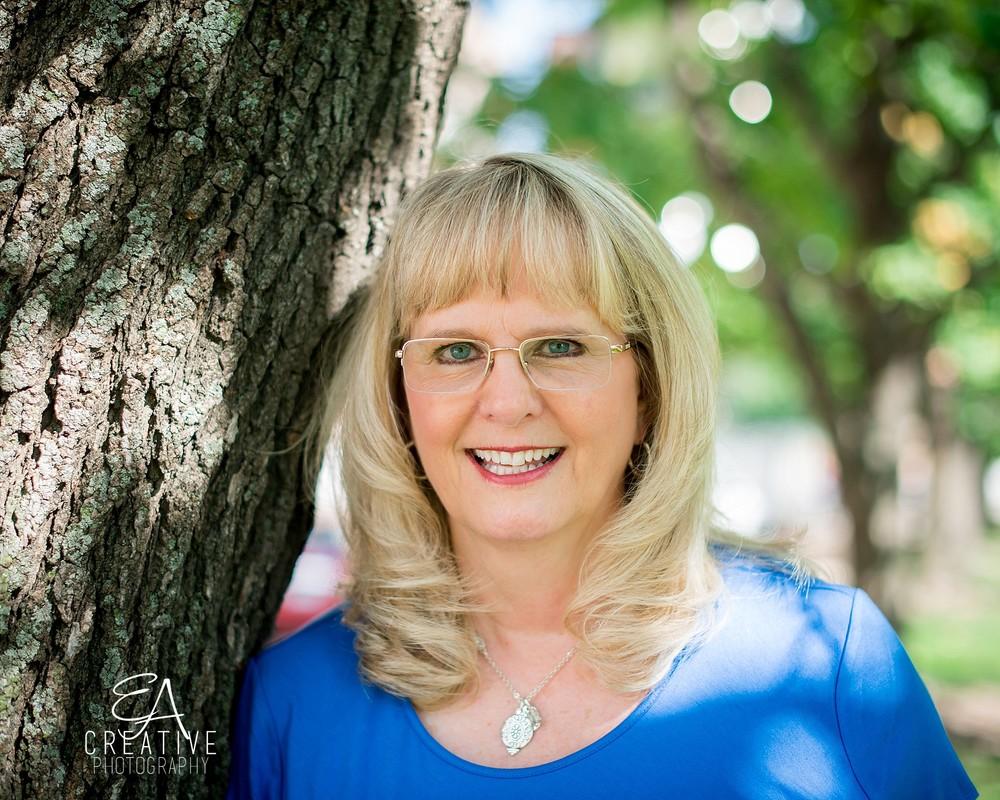 Loretta Eidson: facebook | website | twitter