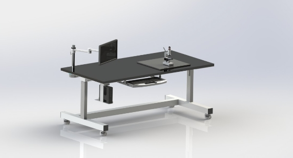 Anti-Vibration Table.JPG