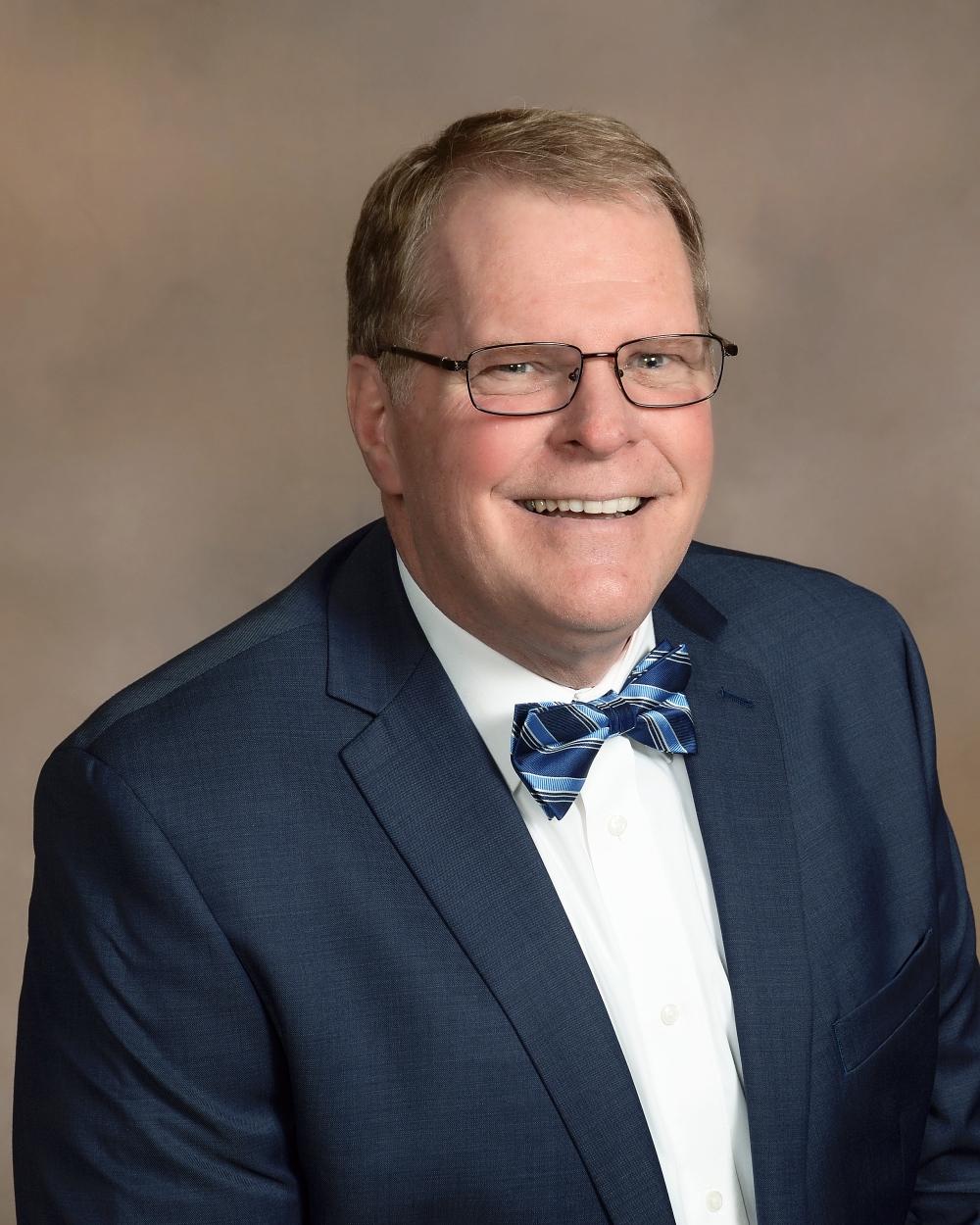 Rev. Kevin Sills - Pastor Since 2017