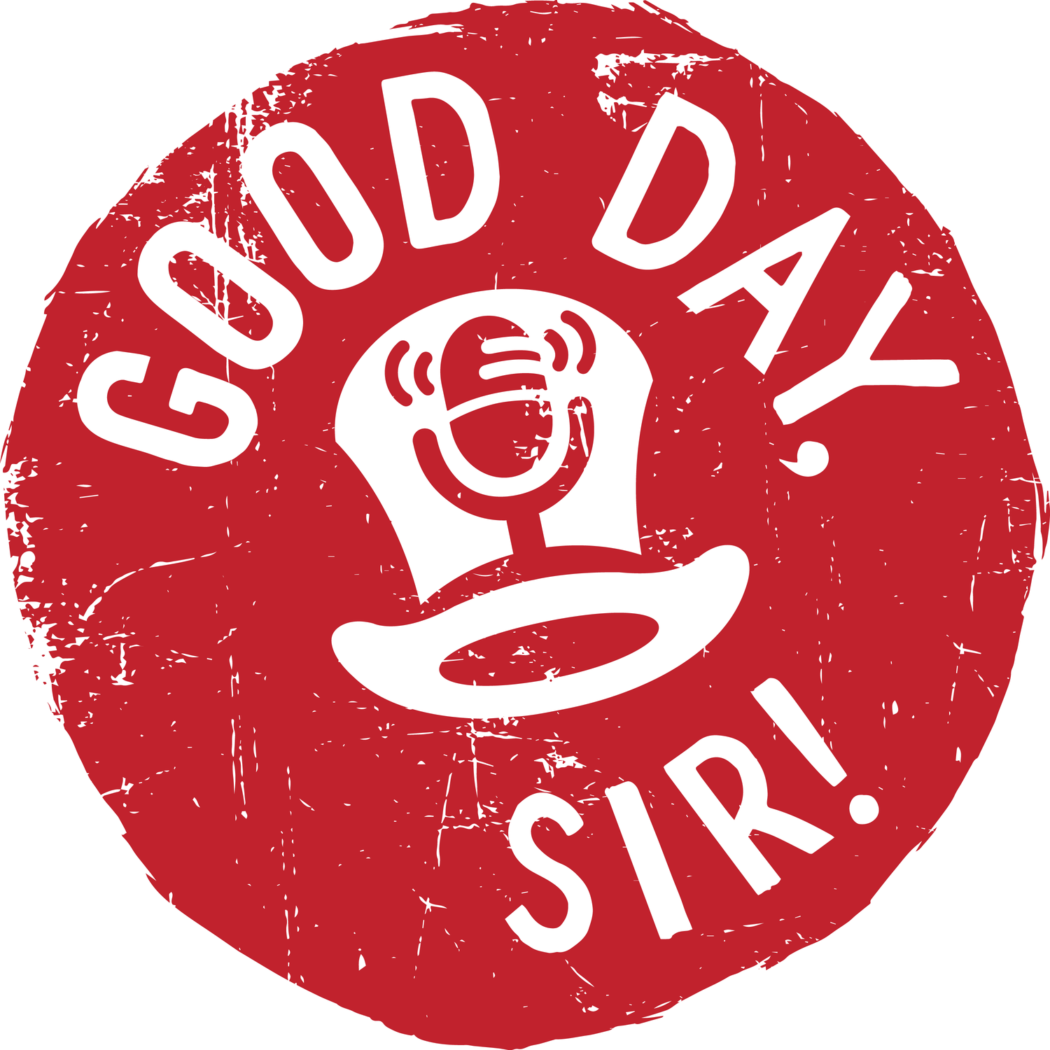 Good Day, Sir! Show - Salesforce Podcast
