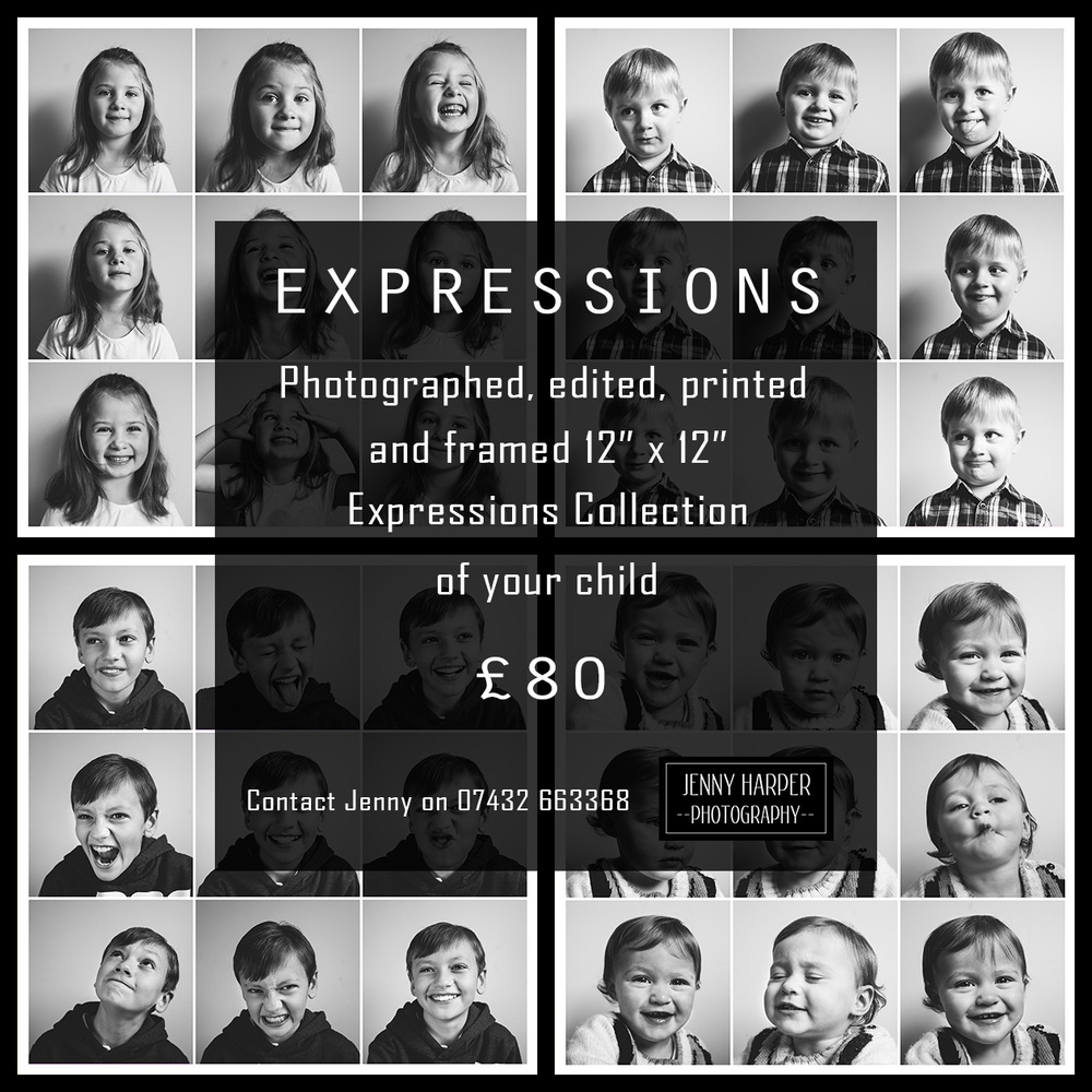 Child Portrait Expressions Photography by Staffordshire Photographer Jenny Harper.jpg