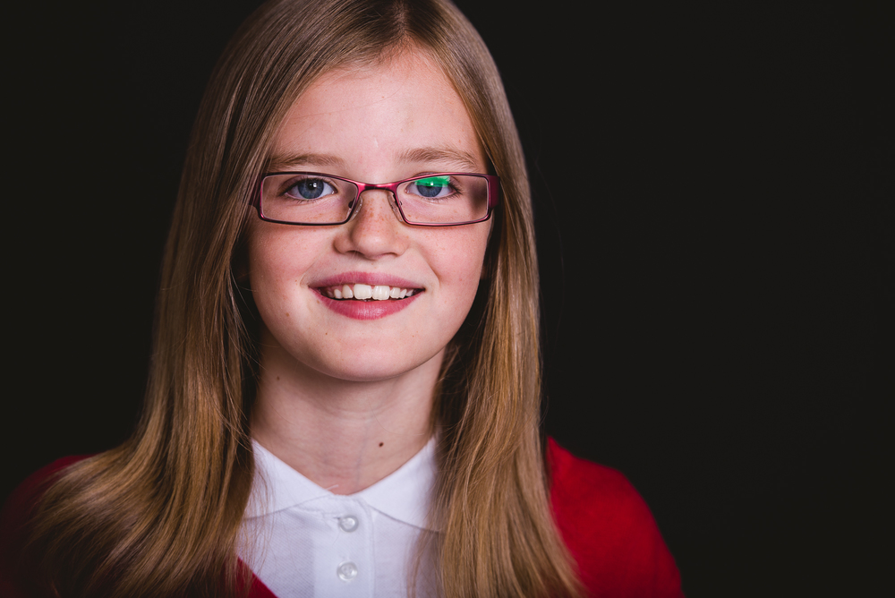 Staffordshire School Portrait by school photographer Jenny Harper