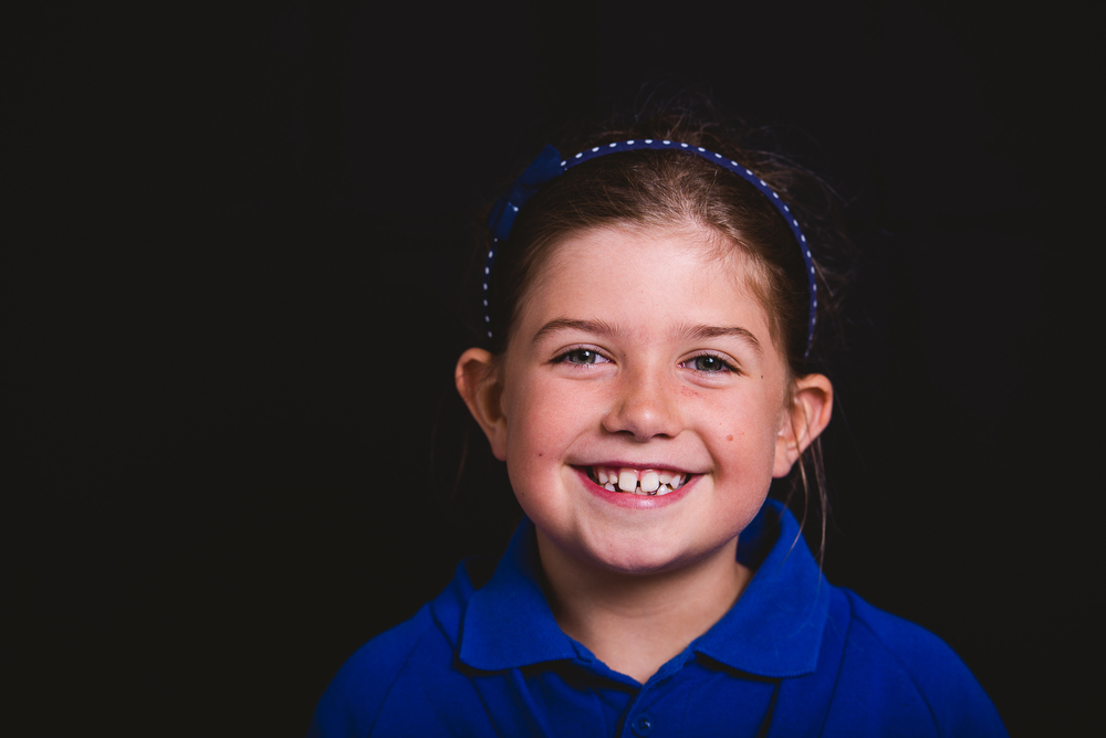 Staffordshire School Portrait Photography by school photographer Jenny Harper