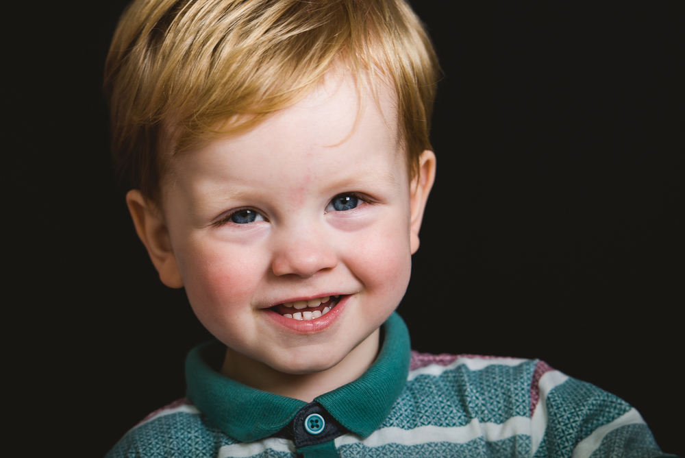 Staffordshire Nursery School Portrait Photography by school photographer Jenny Harper