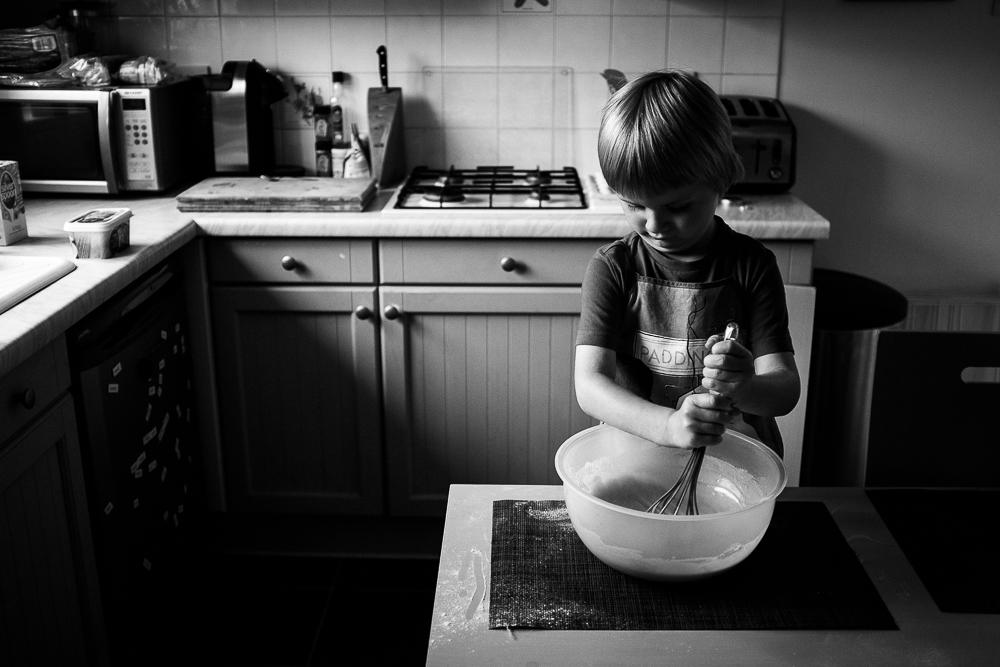 Day 17 - Baking
