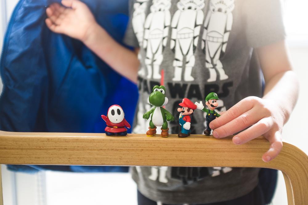 Day 44 - Mario