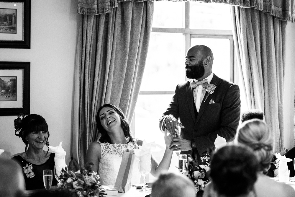 Wet Wedding - Rainy Wedding - Staffordshire Wedding Photography at Slaters Country Inn - jenny Harper Photographher-74.jpg