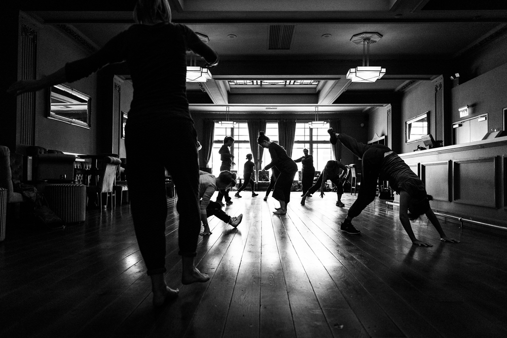 Restoke - Big Dance Rehearsal - Dance Fridays - Dancing in the Street - The Regent Theatre,  Picadilly, Hanley - Documentary Photography by Jenny Harper-1.jpg