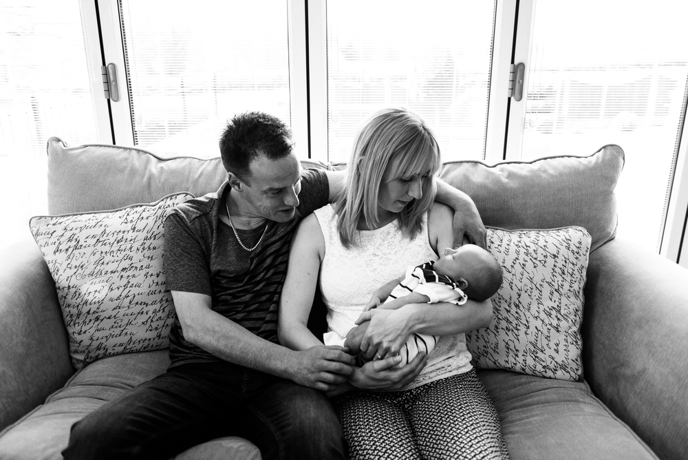 Family Lifestyle Documentary Photography Newborn Photos Candid Family Photographer - Jenny Harper Photography-12.jpg