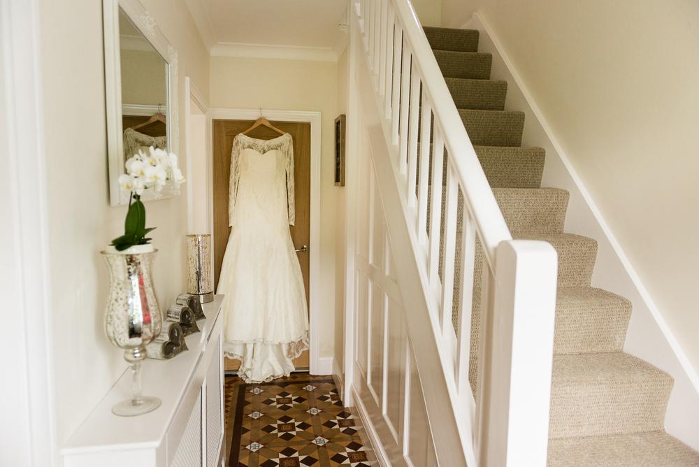 Smart Stylish Staffordshire Documentary Wedding Photography Church Weston Hall Stafford - Jenny Harper Photography-3.jpg