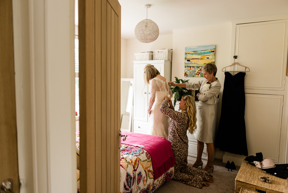 Smart Stylish Staffordshire Documentary Wedding Photography Church Weston Hall Stafford - Jenny Harper Photography-16.jpg