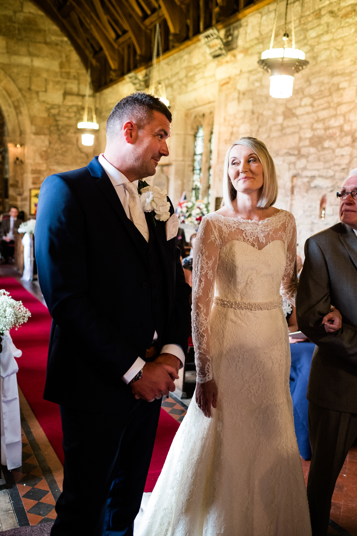 Smart Stylish Staffordshire Documentary Wedding Photography Church Weston Hall Stafford - Jenny Harper Photography-30.jpg