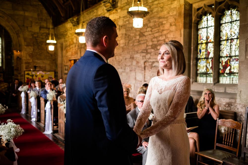Smart Stylish Staffordshire Documentary Wedding Photography Church Weston Hall Stafford - Jenny Harper Photography-33.jpg