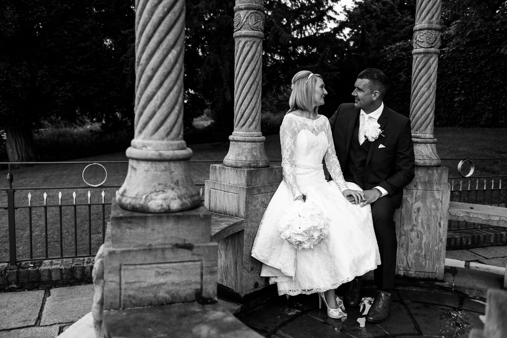 Smart Stylish Staffordshire Documentary Wedding Photography Church Weston Hall Stafford - Jenny Harper Photography-43.jpg