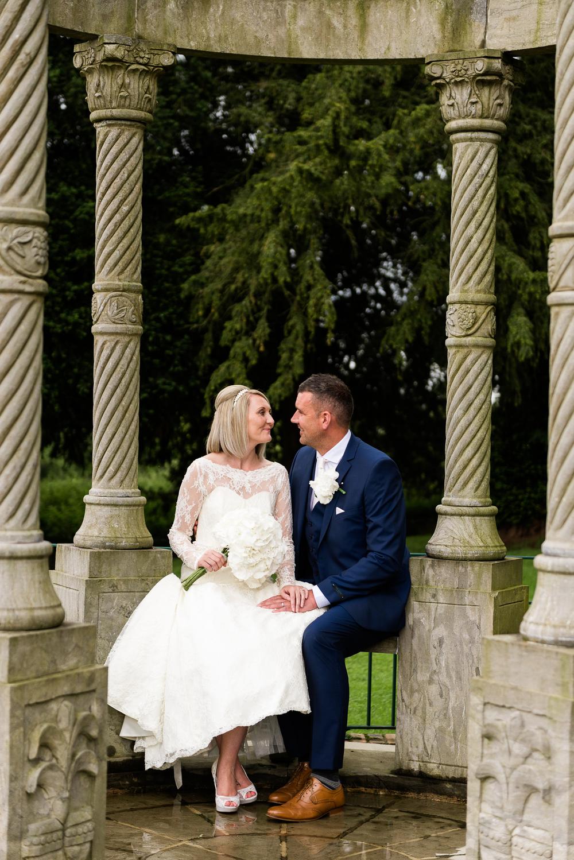 Smart Stylish Staffordshire Documentary Wedding Photography Church Weston Hall Stafford - Jenny Harper Photography-42.jpg