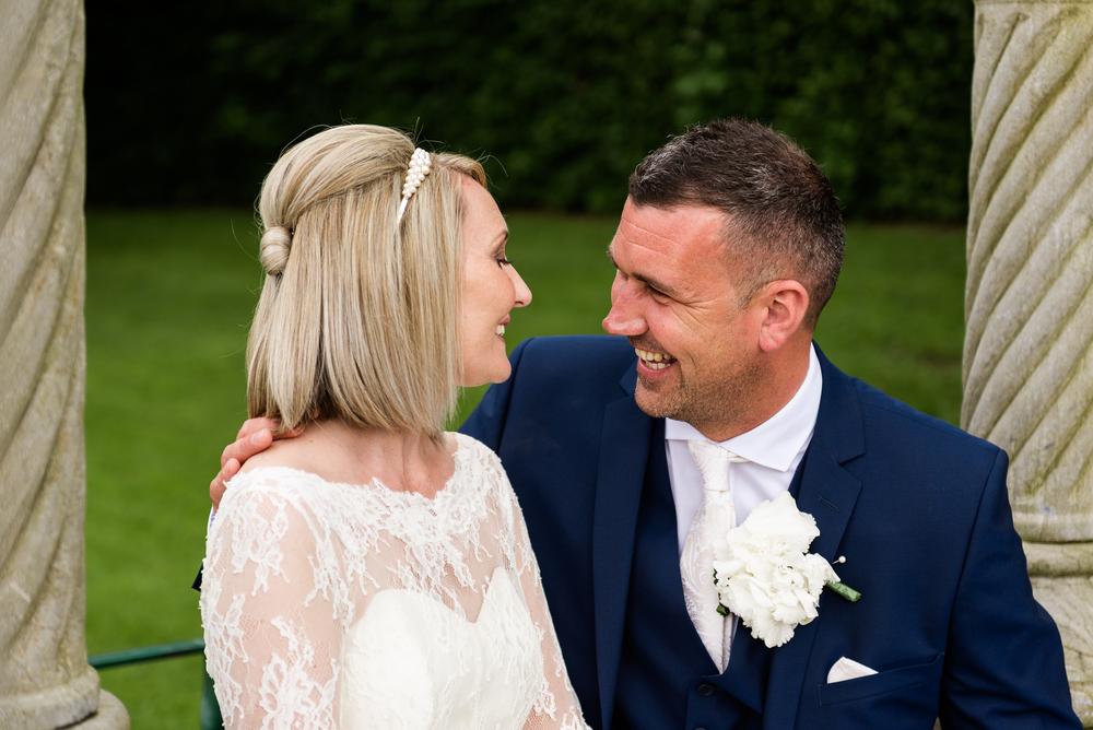 Smart Stylish Staffordshire Documentary Wedding Photography Church Weston Hall Stafford - Jenny Harper Photography-44.jpg