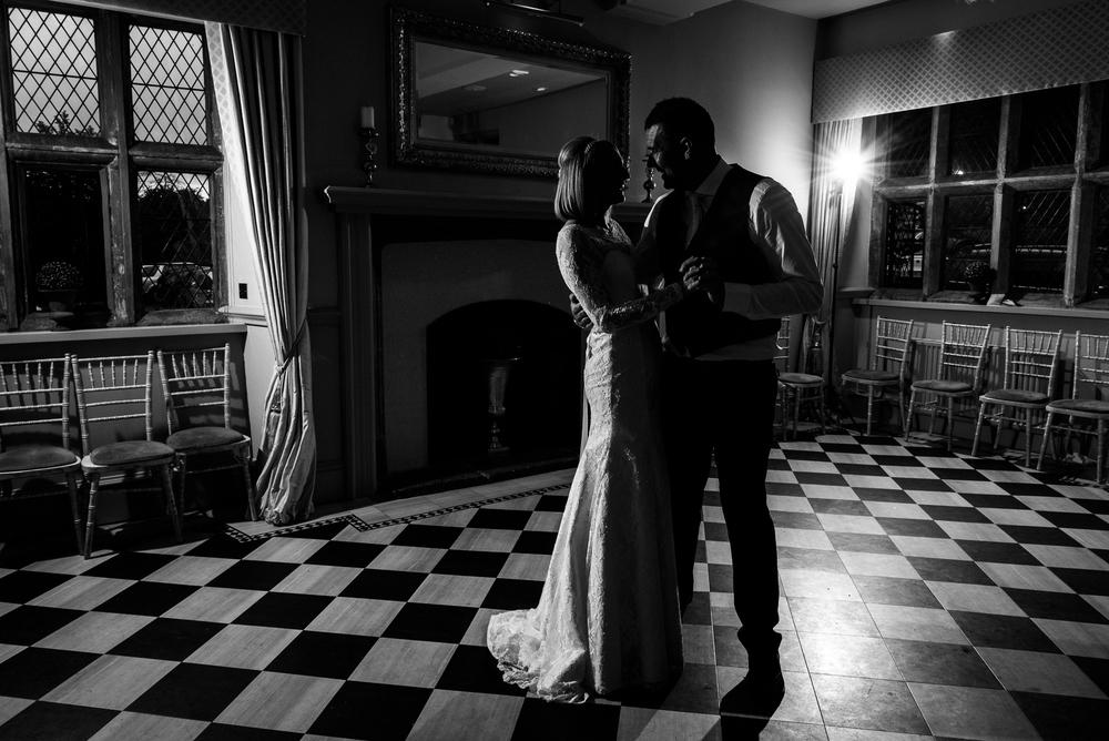 Smart Stylish Staffordshire Documentary Wedding Photography Church Weston Hall Stafford - Jenny Harper Photography-57.jpg