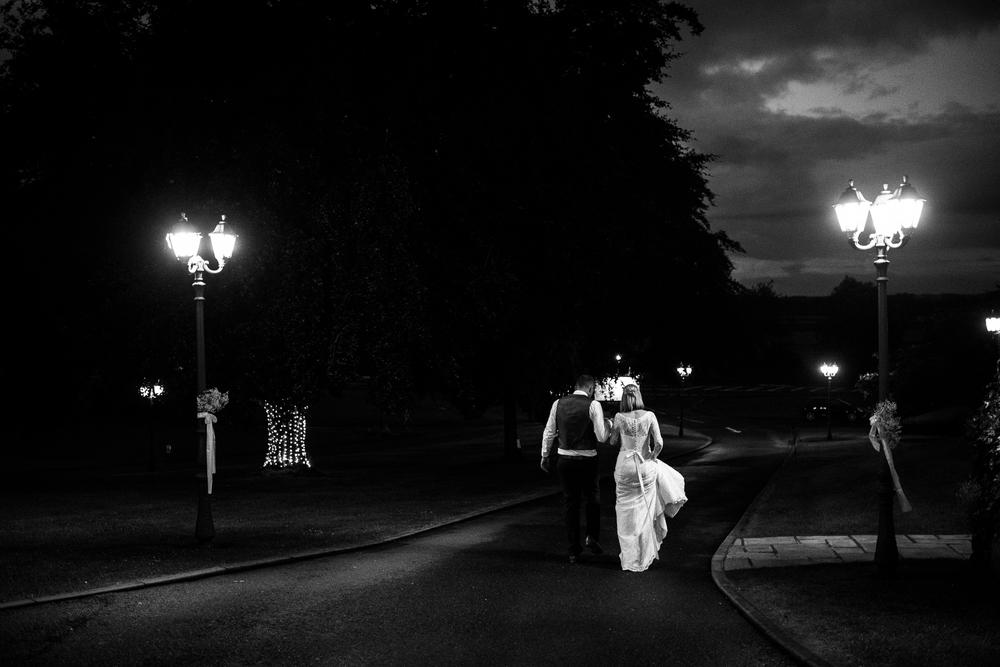 Smart Stylish Staffordshire Documentary Wedding Photography Church Weston Hall Stafford - Jenny Harper Photography-62.jpg