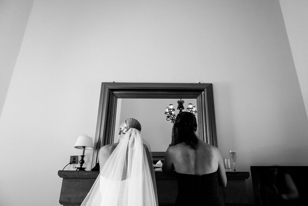 Castle Wedding at Peckforton Castle, Cheshire Owl Falconry Ian Stuart Bride Bandeoke - Jenny Harper Photography-27.jpg
