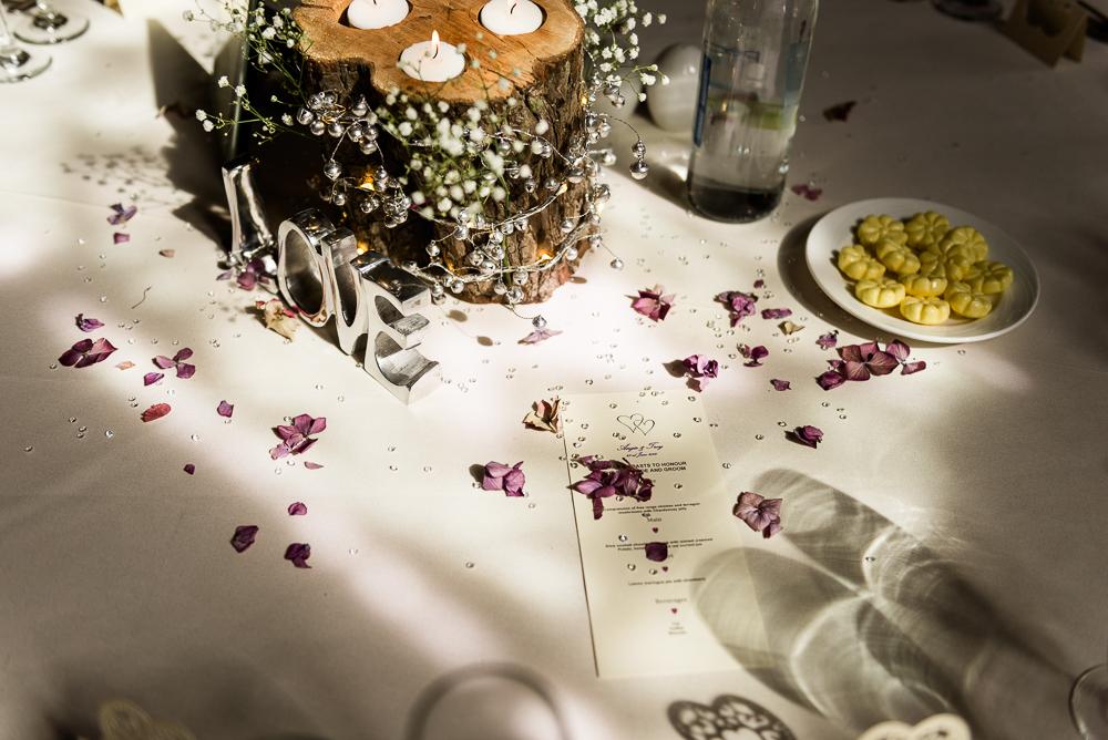 Castle Wedding at Peckforton Castle, Cheshire Owl Falconry Ian Stuart Bride Bandeoke - Jenny Harper Photography-65.jpg