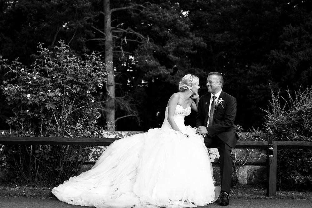 Castle Wedding at Peckforton Castle, Cheshire Owl Falconry Ian Stuart Bride Bandeoke - Jenny Harper Photography-84.jpg