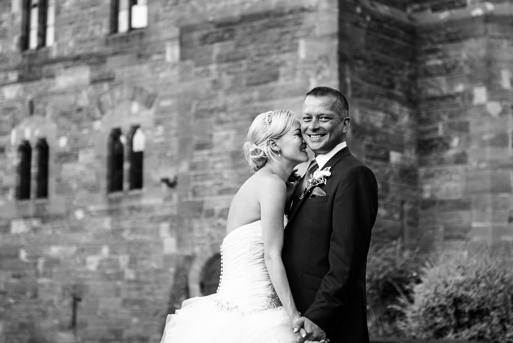 Castle Wedding at Peckforton Castle, Cheshire Owl Falconry Ian Stuart Bride Bandeoke - Jenny Harper Photography-87.jpg