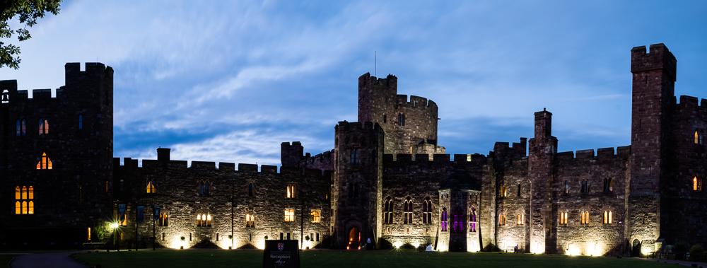 Castle Wedding at Peckforton Castle, Cheshire Owl Falconry Ian Stuart Bride Bandeoke - Jenny Harper Photography-104.jpg