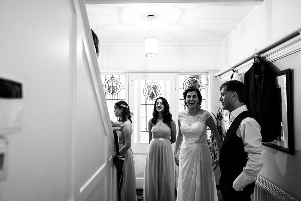 Rustic Country Wedding - The Swettenham Arms, Cheshire Lavender Field - Ceilidh - Jenny Harper Photography-19.jpg