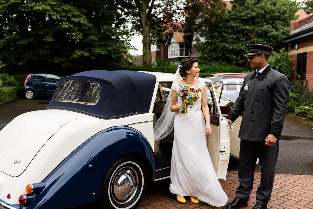 Rustic Country Wedding - The Swettenham Arms, Cheshire Lavender Field - Ceilidh - Jenny Harper Photography-24.jpg