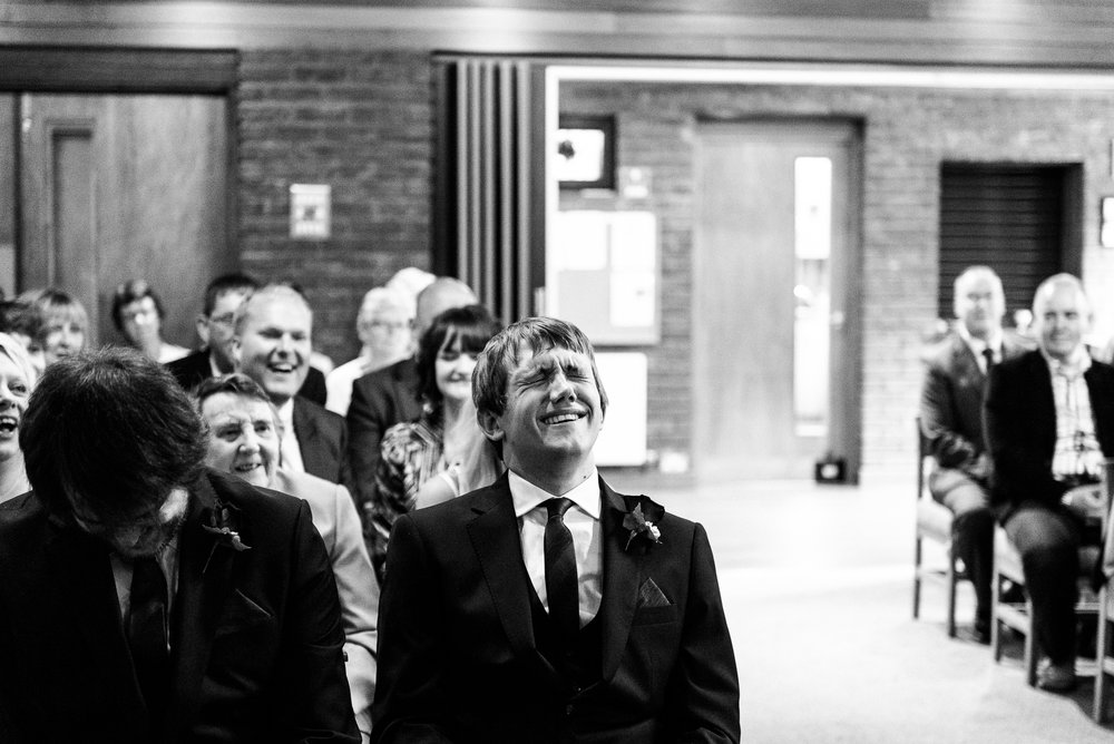 Rustic Country Wedding - The Swettenham Arms, Cheshire Lavender Field - Ceilidh - Jenny Harper Photography-25.jpg