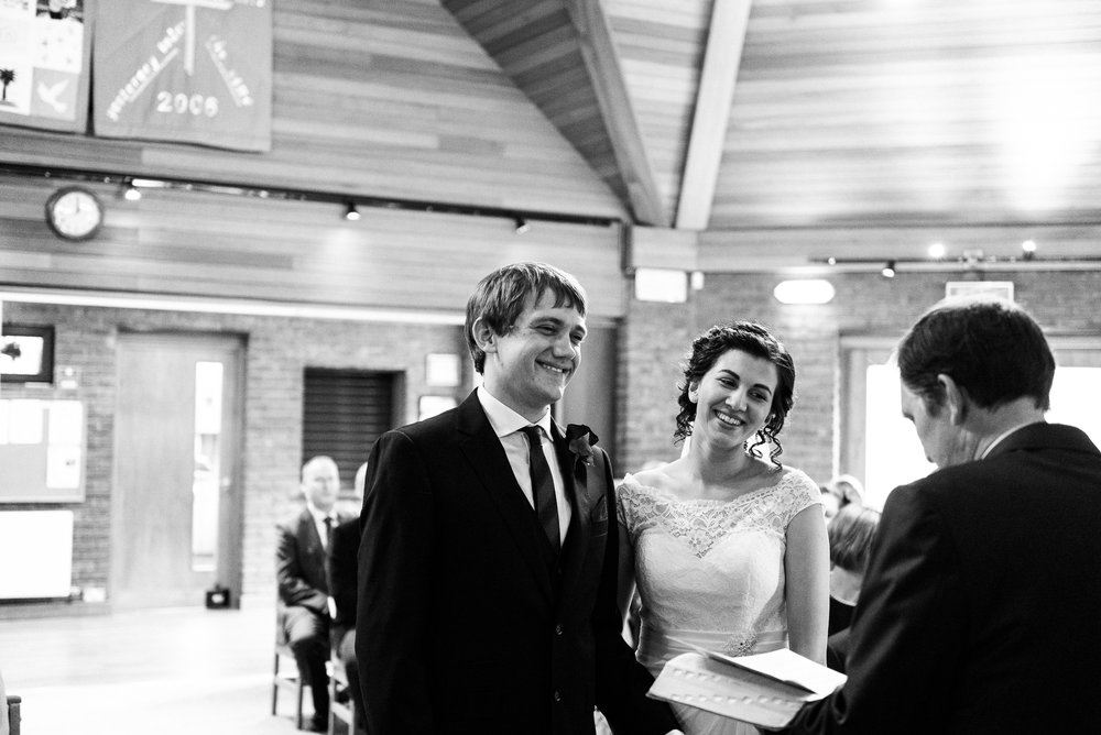 Rustic Country Wedding - The Swettenham Arms, Cheshire Lavender Field - Ceilidh - Jenny Harper Photography-29.jpg