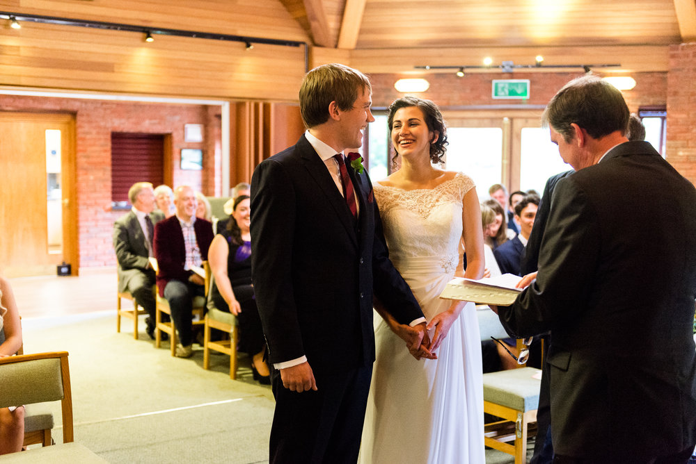 Rustic Country Wedding - The Swettenham Arms, Cheshire Lavender Field - Ceilidh - Jenny Harper Photography-31.jpg
