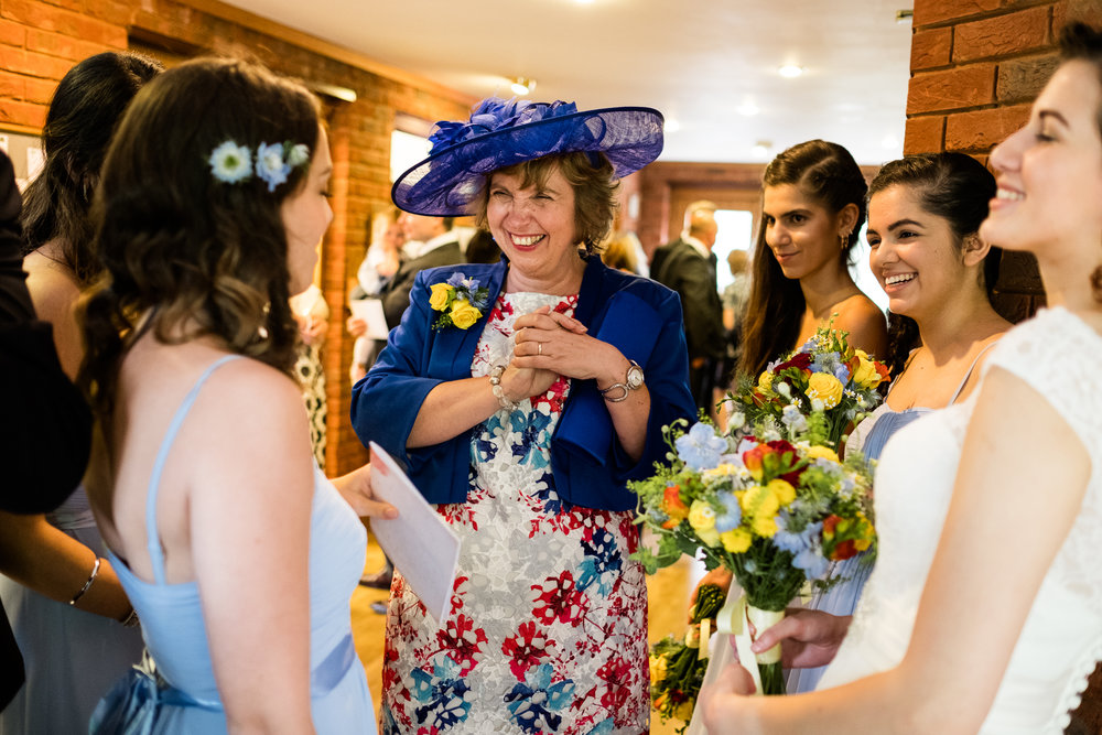 Rustic Country Wedding - The Swettenham Arms, Cheshire Lavender Field - Ceilidh - Jenny Harper Photography-35.jpg